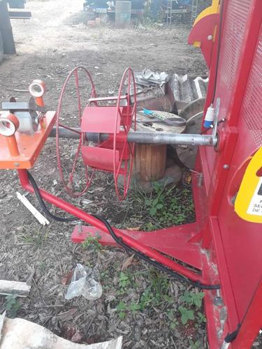 maquina de medir cabo