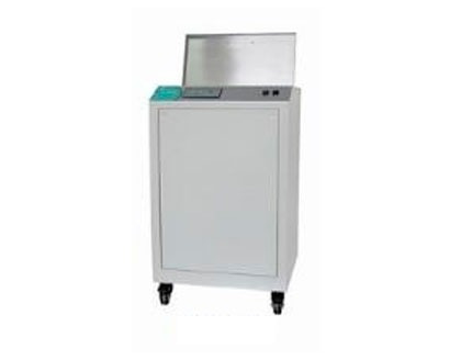 máquina de mesa para descongelar sangre max.12 piezas