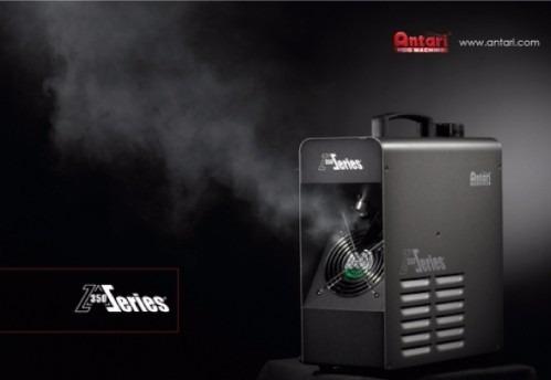 maquina de niebla fazer antari z 350 envio gratis