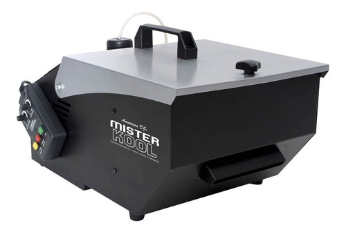 máquina de niebla marca american dj