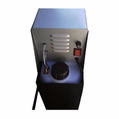 maquina de nieve y espuma dual alcance 7 mts caudal 20 lts