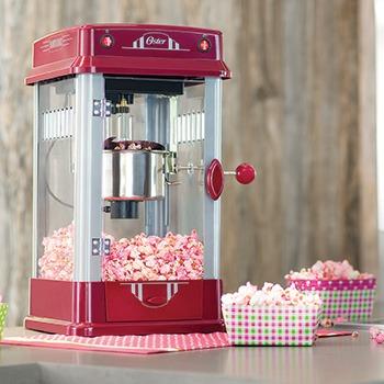 Maquina de palomitas oster 2 en mercado libre - Maquina para hacer palomitas en casa ...