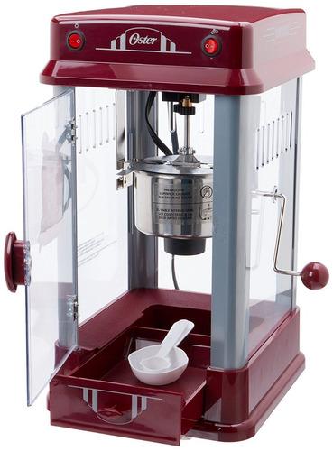 maquina de palomitas oster electrica
