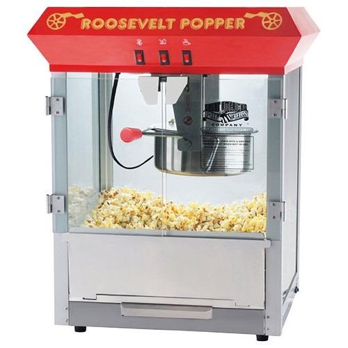 maquina de palomitas pop corn