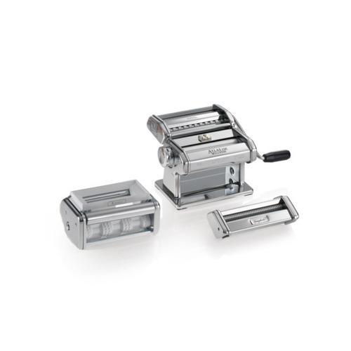 máquina de pasta marcato atlas pasta set  5 pastas en 1