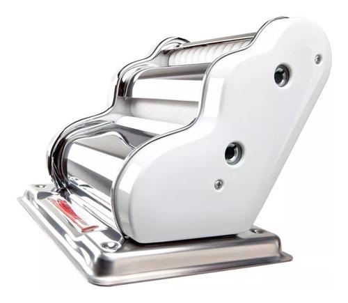 máquina de pastas pastalinda clásica - la original - blanco