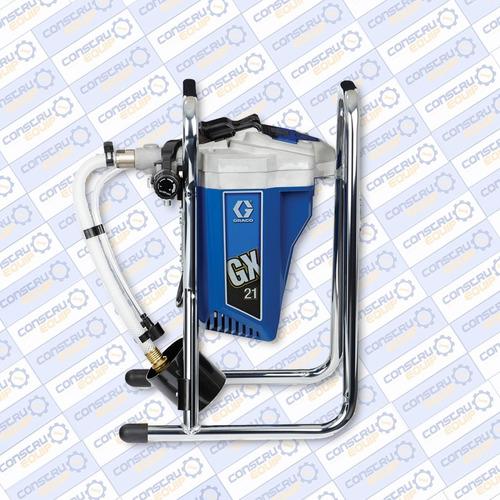 maquina de pintura airless graco modelo gx-21 220v