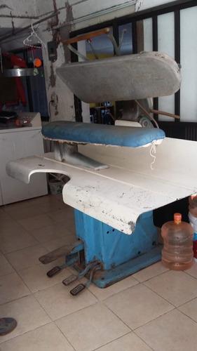 maquina de planchado
