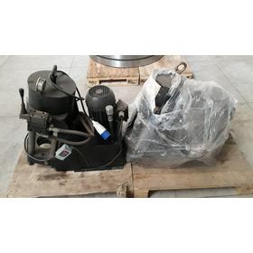 Maquina De Prensar Mangueira Pg-70 Mhp
