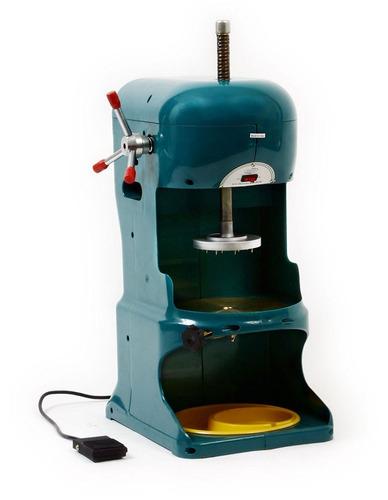 máquina de raspado afeitado hielo enviogratis