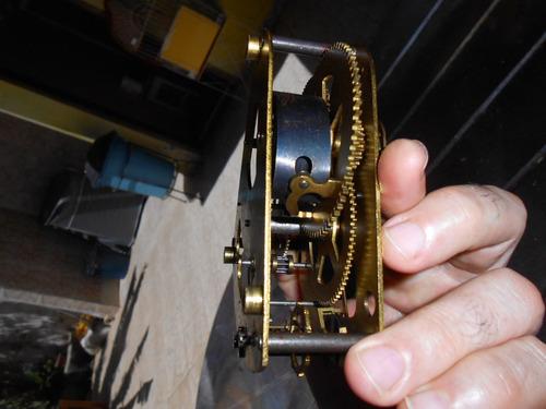 maquina de relogio antigo the foxboro company 1901 24 h  usa