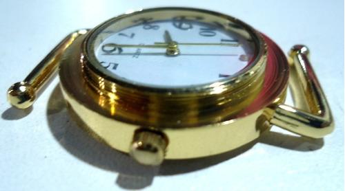 maquina de relógio especial ou criar  artesanato kit 50 un