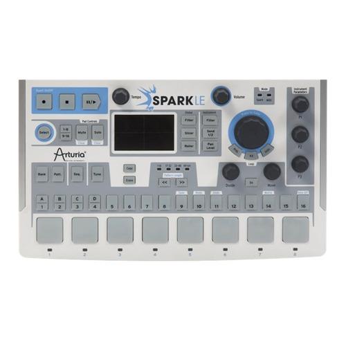 máquina de ritmos arturia creador de ritmos envío gratis