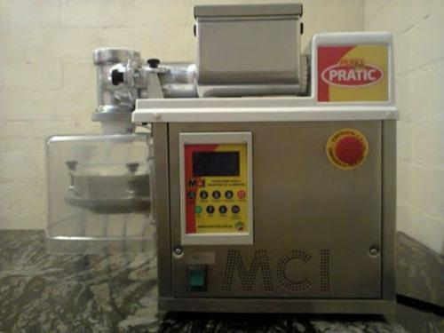 maquina de salgados salgadinhos coxinha nhoque kibe