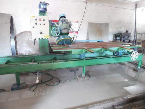 maquina de serrar marmore