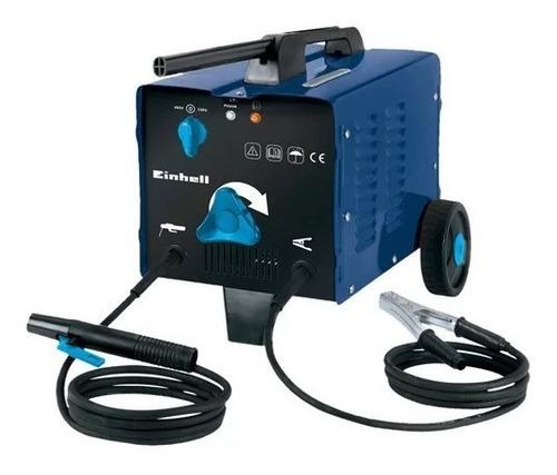máquina de solda elétrica einhell bt ew 200 amperes 220v