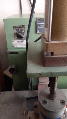 máquina de solda eletrônica de pvc brindes embalagem