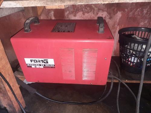 máquina de solda tig alumínio inox ferro