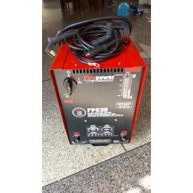 Maquina De Soldar Fire Power Fp 235