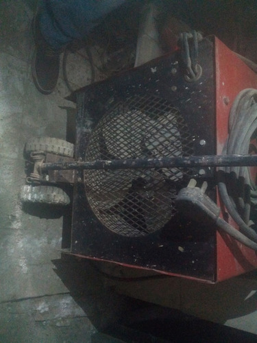 maquina de soldar industrial