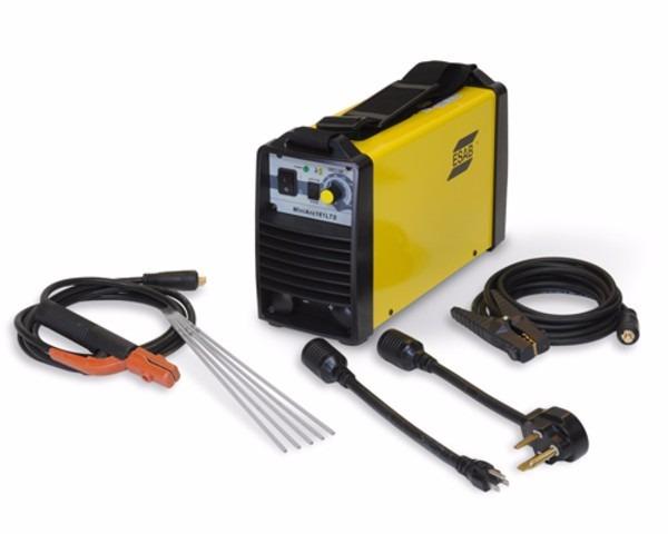 51d5c0604 Maquina De Soldar Inversora 110 220 Electrodo Y Tig 160amp - Bs. 50.000