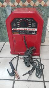 Maquina De Soldar Miller 225 Ca - Herramientas y Construcción en