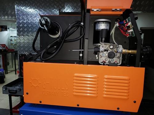 maquina de soldar mig/mag 270 amp
