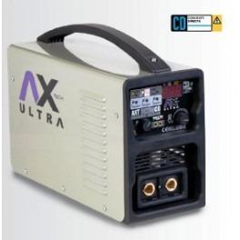 maquina de soldar  para electrodo tipo inversor axt-ue250cd