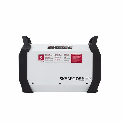 maquina de soldar  sweiss -  skyarc one fx