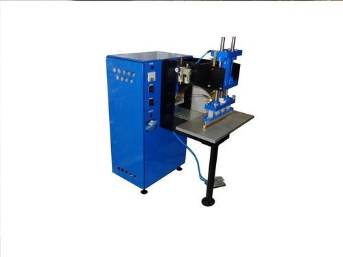 maquina de soldar tela plastica por alta frecuencia (lona)rf