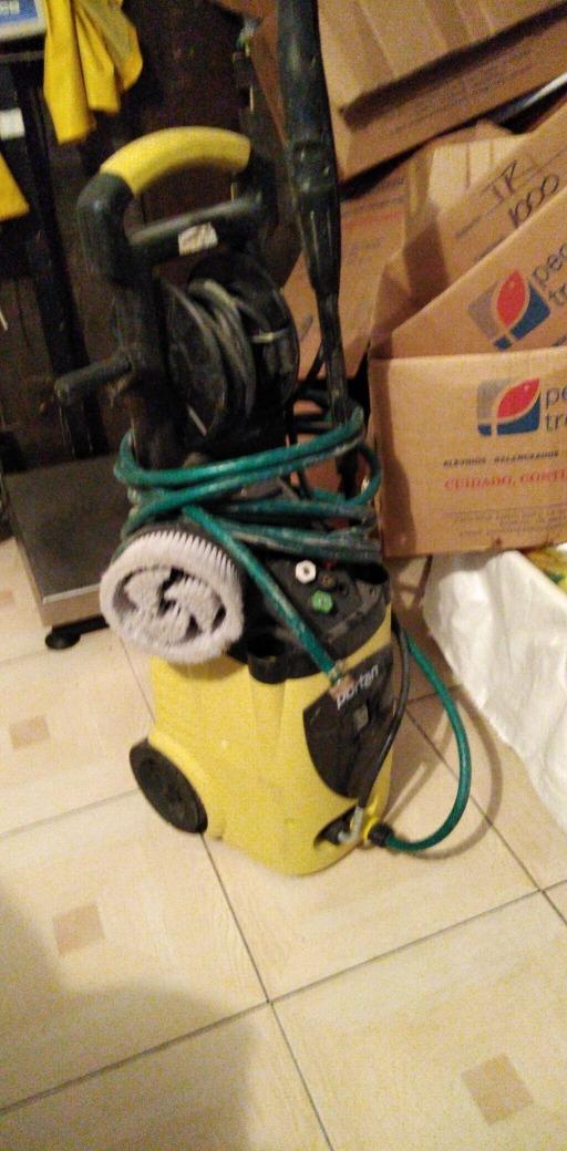 maquina de soldar y lavadora manual