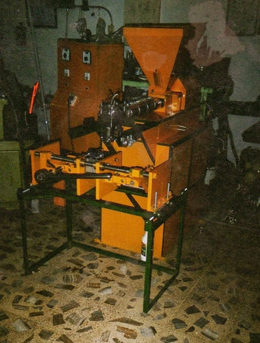 maquina de soplado