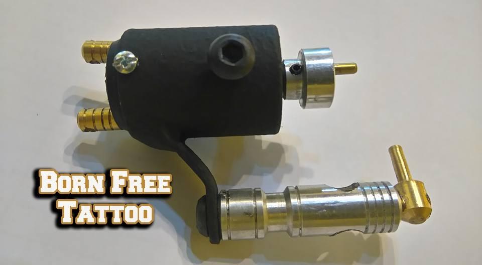 maquina de tatuar rotativa profesional tattoo tatuajes nac. Cargando zoom. bf0d38fef530