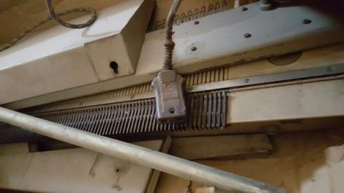 máquina de tejer knittax