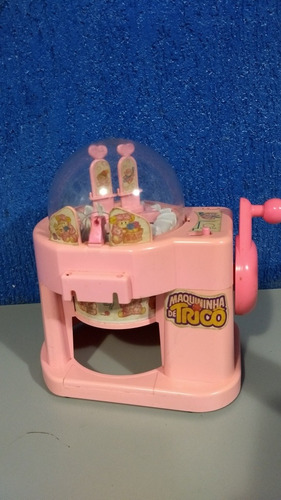 máquina de tricô glasslite