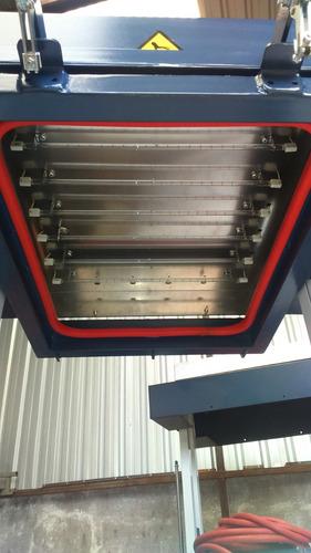 máquina de vacuum forming vf- 800