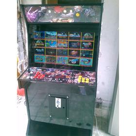 Maquina De Videojuegos De Cpu Arcade De 32  Pulgadas