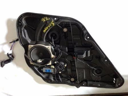 maquina de vidro c/ motor traseira esquerda hyundai sonata