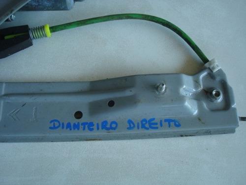 maquina de vidro dd do citroen aircross c3 picasso 2013