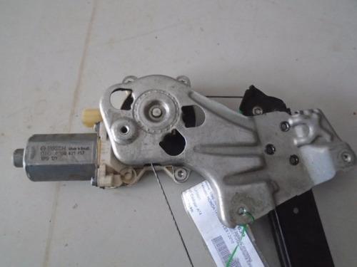 maquina de vidro dianteira esquerda fit lx flex 2010