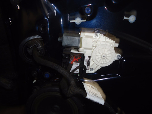 maquina de vidro  d.l.d  a3 esport bek 2009 turbo