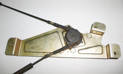 máquina de vidro elétrica monza 2/4 portas le