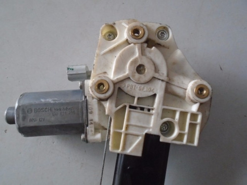 maquina de vidro eletrica traseira esquerda fit lx flex 2010