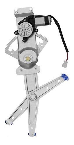 máquina de vidro elétrico c/ motor celta/prisma dianteira