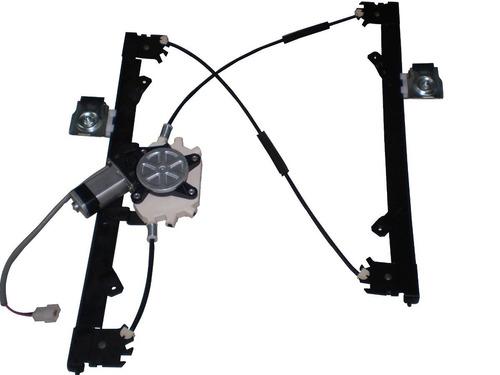 máquina de vidro elétrico com motor montana agile direita