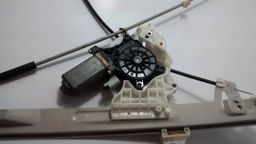 maquina de vidro eletrico dianteiro esquerdo do peugeot