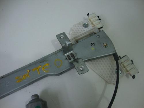 maquina de vidro t-e do nissan sentra 2012