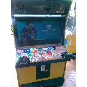 Maquina De Xbox 360 De 32