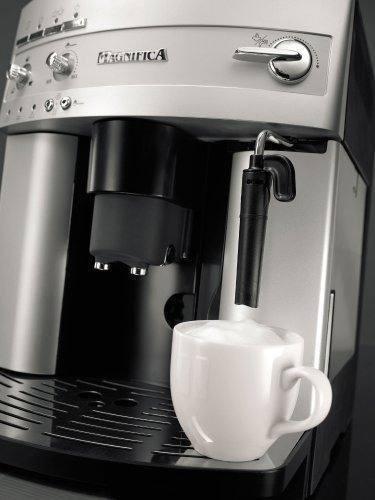 máquina delonghi magnifica esam3300 automática espresso