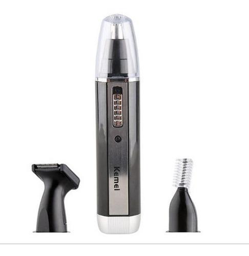 maquina depilador 3en1 ( nasal, patillera y cejas)